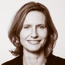 Anwältin Marianne Gippert