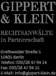 Gippert & Klein